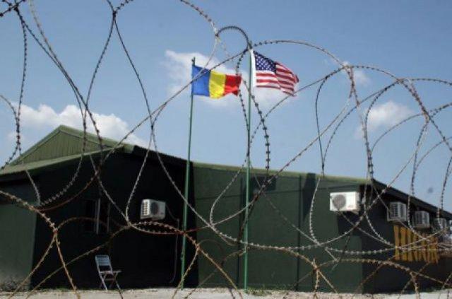 Un angajat american al bazei militare de la Kogălniceanu, la un pas să omoare doi oameni cu Jeep-ul
