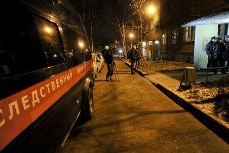 Jaf la drumul mare în Moscova: Doi agenţi care transportau banii unei bănci, prădaţi de câţiva atacatori înarmaţi