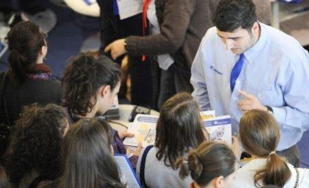 România: Peste 7.700 de locuri de muncă disponibile între 24 februarie - 1 martie