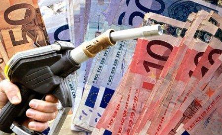 Scumpire după scumpire la benzină şi motorină. Vezi cât mare a ajuns preţul combustibilului