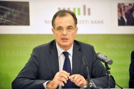 Şeful Băncii Ungariei vrea să îşi doneze salariul şi să lucreze pentru doar un forint pe lună. Vezi care este motivul