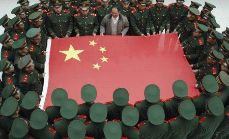 China Nouă: Europa şi SUA au ambiţii hegemonice ascunse în Siria