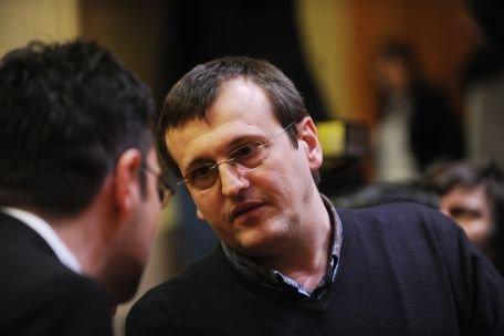 Cristian Preda: După ce a distrus Steaua, este regretabil că Becali vrea să îşi pună amprenta asupra politicii