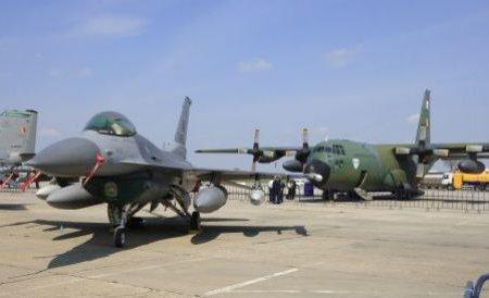 Un avion american fără pilot s-a prăbuşit în nord-vestul Pakistanului