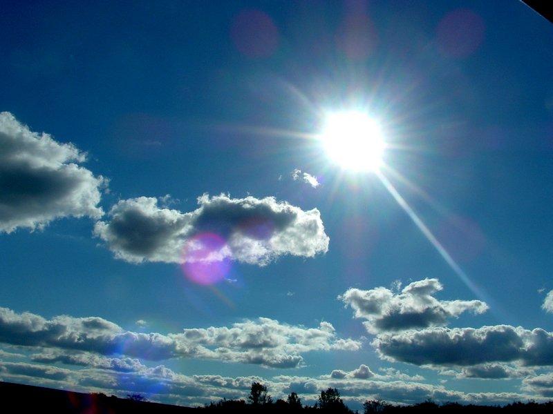 Week-end cu temperaturi primăvăratice. De luni se întoarce frigul
