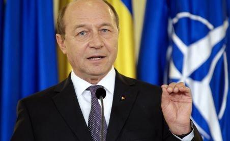 Băsescu va vorbi în Parlament, pe 7 martie, la ora 11.00. Preşedintele va adresa un mesaj celor două Camere