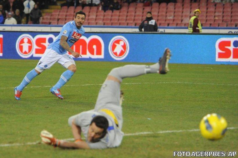 Criza continuă la Inter: Echipa lui Ranieri a pierdut pentru a şaptea oară în ultimele opt meciuri
