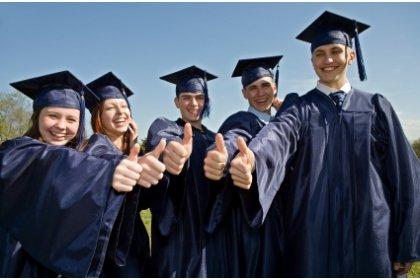 Elevii români se îndreaptă spre universităţile scandinave. Taxele sunt zero