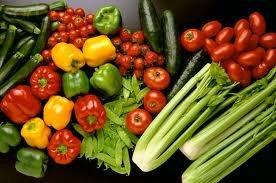 Legumele româneşti au ajuns trufandale. Alimentele din farfuria noastră sunt din Egipt, Spania sau China