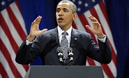 Lider religios islamist: Ura rasială ar putea duce la încercări de asasinare a lui Obama