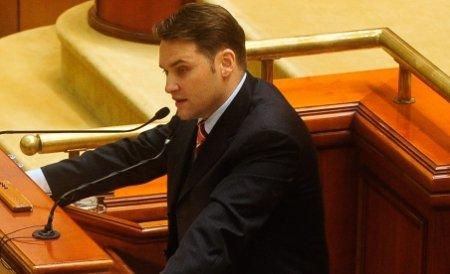 Senatorul Dan Şova a fost numit purtător de cuvânt al PSD