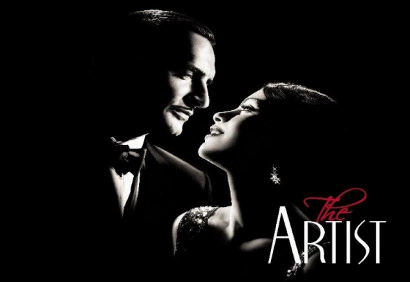 """""""The Artist"""", filmul care a spart toate barierele. Povestea succesului """"mut"""", scoasă la lumină după 83 de ani"""