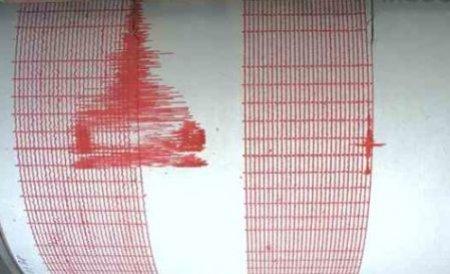 Un cutremur cu magnitudinea 4,9 a zdruncinat sud-estul Franţei
