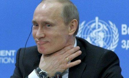 Vladimir Putin, la un pas să fie ASASINAT. Complot pentru UCIDEREA premierului rus