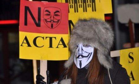 ACTA intră în dezbaterea Parlamentului European. Acest for nu poate schimba acordul, îl poate doar aproba sau respinge