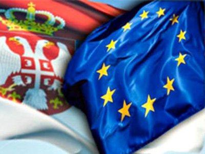 Barroso: Serbia merită statutul de ţară candidată la UE