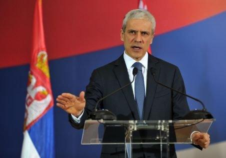 Boris Tadic: Serbia nu va accepta cerinţele României, cu orice preţ. Este împotriva standardelor UE