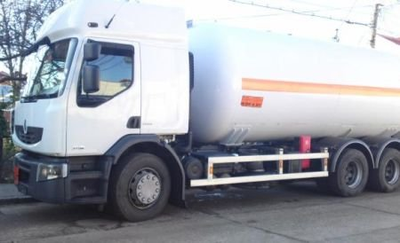 Doi unguri au furat benzină CU TONELE din România. Vezi ce metode foloseau ca să nu fie prinşi