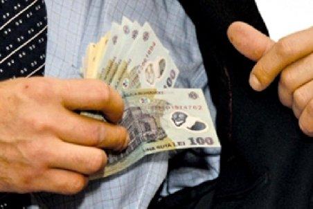 Evaziune fiscală uriaşă: O firmă orădeană a prejudiciat statul cu un milion de euro