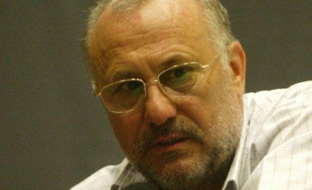 Fostul secretar de stat George Costin, arestat preventiv pentru 29 de zile