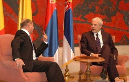 România a blocat luarea unei decizii privind candidatura Serbiei la UE