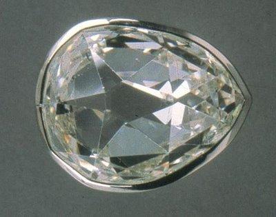 Un diamant istoric, care a aparţinut Mariei de Medici, scos la licitaţie la Geneva. Este evaluat la 2-4 milioane dolari