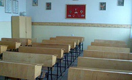 Un liceu din Botoşani riscă să fie închis. Unitatea nu şi-a mai plătit datoriile de 10 ani
