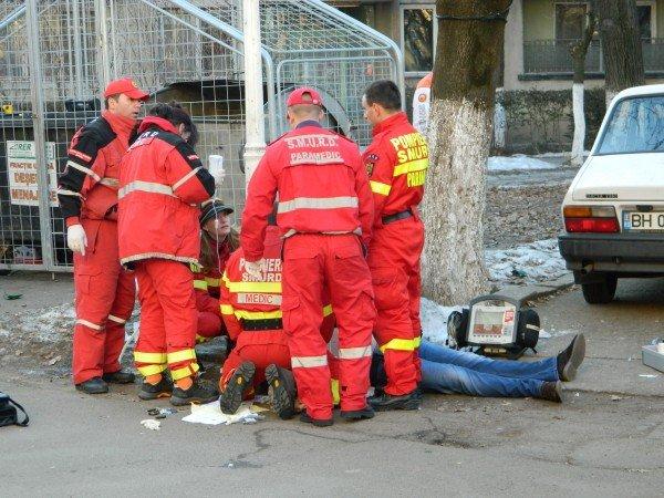 Cât costă viaţa unui om. 100 de alice au fost scoase din trupul bărbatului ucis la Oradea
