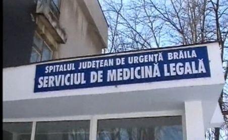IML Brăila nu mai eliberează certificate de expertiză Poliţiei. Datoriile către Institut depăşesc 200.000 de lei