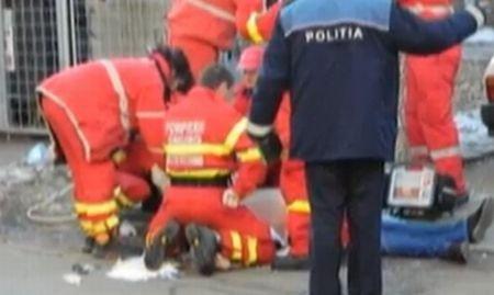 Italianul care şi-a ucis partenerul de afaceri a fost arestat preventiv pentru 30 de zile
