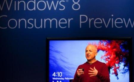 Noul Windows 8, prezentat de Microsoft la Barcelona. Află cu ce noutăţi vine noul sistem de operare