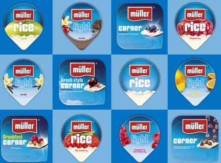 Pepsi vrea să intre pe piața iaurtului în Statele Unite, alături de Theo Müller