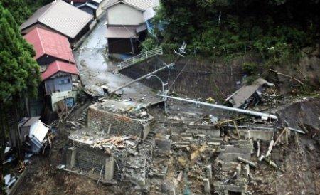 Resturi de la tsunamiul din Japonia au ajuns în mijlocul Pacificului
