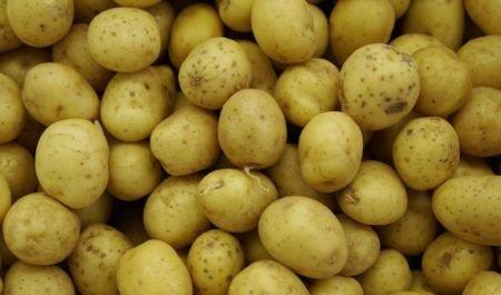 Românii preferă cartofii din export. Jumate din recolta românească de anul trecut ar putea ajunge la gunoi