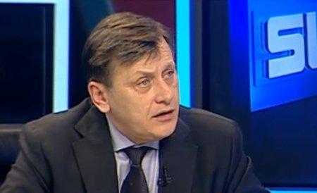 Antonescu: Ungureanu nu va schimba ceva din modul în care PDL face politică, deşi este independent