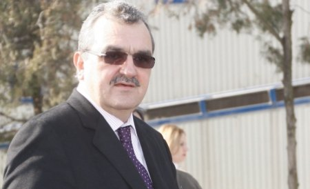 Miron Mitrea, audiat la Parchetul ICCJ în cazul accidentului auto cu un rănit