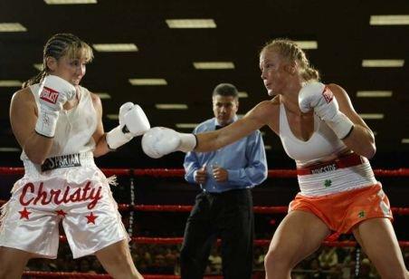 Box feminin la Jocurile Olimpice 2012: Sportivele nu vor fi obligate să poarte fustiţe
