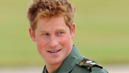 Prinţul Harry a petrecut în Belize, pe o stradă ce poartă numele bunicii Elizabeth