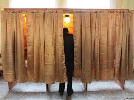 Rusia: S-au deschis secţiile de vot din Extremul-Orient pentru alegerile prezidenţiale