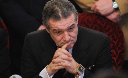 Săvulescu l-a dat în judecată pe Gigi Becali: îi cere 2,5 milioane de euro!