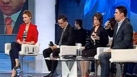 """Antena 3, obsesia puterii. Radu Tudor: Avocatul lui Băsescu doreşte desfiinţarea conceptului """"must carry"""" în audiovizualul românesc"""