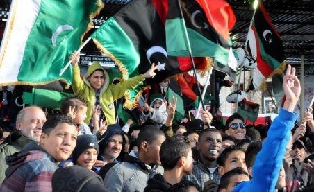 Estul Libiei se declară regiune autonomă