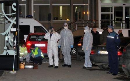 Prieten al ucigaşului din Dorobanţi: Vlădan a mai încercat să omoare pe cineva