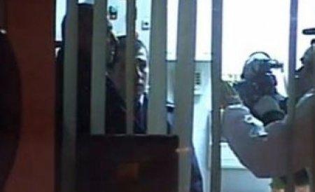 Ucigaşul din Dorobanţi a fost arestat preventiv pentru 29 de zile