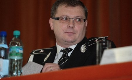 Şeful Poliţiei Române: Vlădan a obţinut permisul de port-armă fără cazier şi aviz psihologic