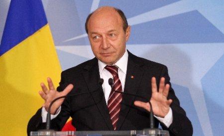 Băsescu, la bilanţul Parchetului General pe 2011: Cei care vor fi numiţi la DNA şi Parchet îşi vor face singuri echipele