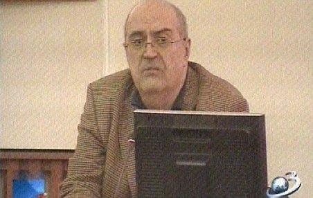 Dan Grigore a demisionat din CNA: Nu pot funcţiona sub presiune permanentă