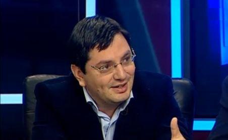 Bănicioiu (PSD): Oltean este un personaj de băşcălie. Deşi e al doilea om în PDL, el nu are pregătire