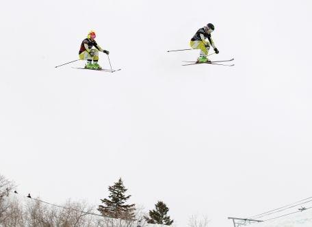 Un sportiv canadian a murit la finala Cupei Mondiale de schi-cross de la Gridelwald