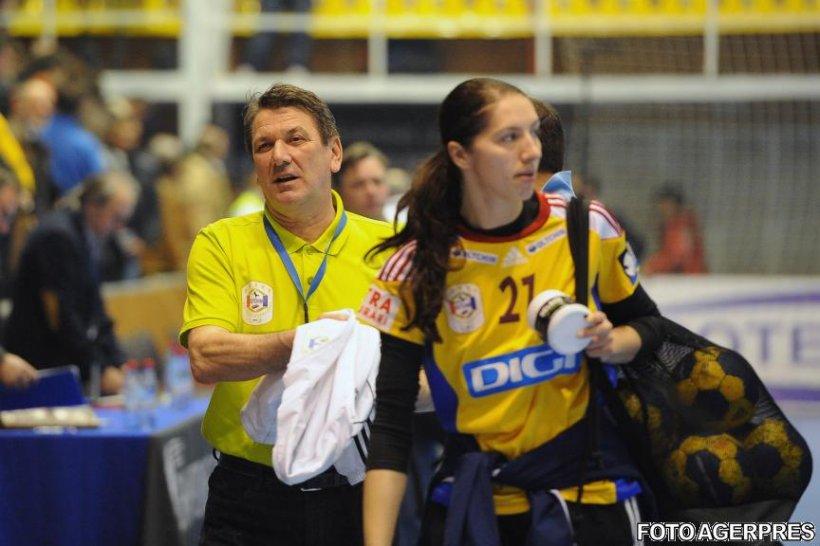 Oltchim a pierdut ultima partidă din Liga Campionilor, în deplasare cu Buducnost